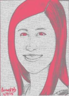 Wasa Tse Portrait